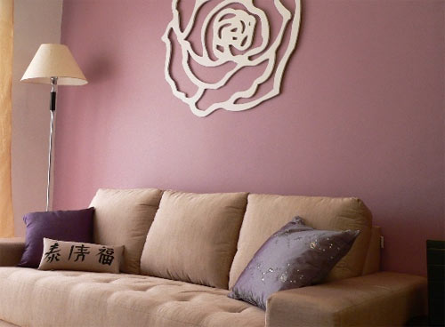 Pintura de sala