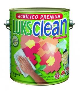Luckscolor - galão de tinta
