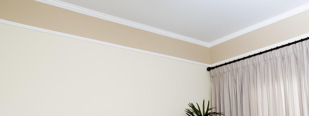 Aprenda como pintar uma parede de sala com 3 cores  degrade Passo a